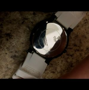 Guess Jewelry - Waterproof stainless steel guess watch!